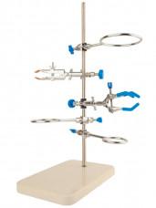 Штатив Бунзена PL-ST-S Primelab, средний, длина стойки 70 см