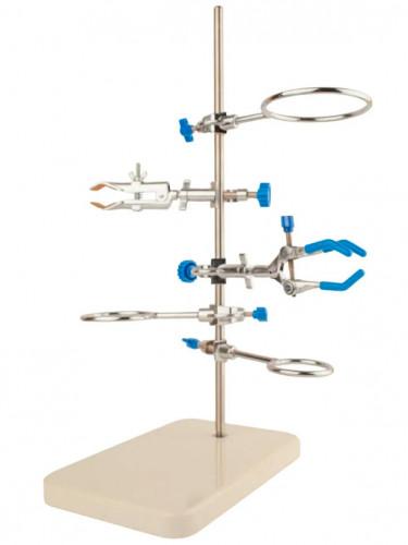 Штатив Бунзена PL-ST-S Primelab, большой, длина стойки 100 см