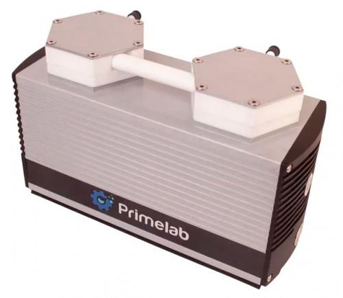 Химически стойкий мембранный вакуумный насос Primelab PL-VPC-2-40